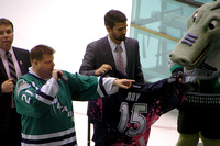 Auction,BladesVsK'Wings030312_0770